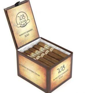 708 cigars