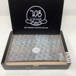 Barber pole box press limited-edition